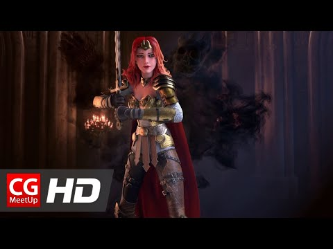 """CGI 3D Breakdown HD """"Making of Heroes of Might and Magic III: Era of Chaos"""" by Gizmo 