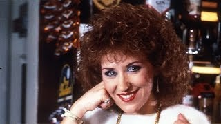 EastEnders - Angie Watts's Last Appearance (19th May 1988)