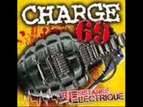 CHARGE 69 - qui sort des rangs.wmv