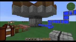 Forestry Multi-Farm Minecraft Tutorial