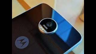Moto Z2 Play - Full Specs & Features! II Moto Z2 Play Review: Better Than the OnePlus 5?