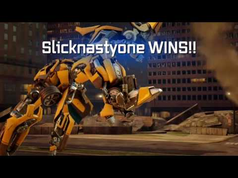 TRANSFORMER FTF ARENA FIGHTS INFINITE STREAK EXPLAINED