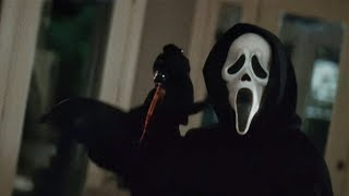 Scream 1-4 | something to die for