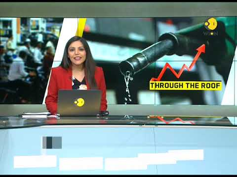 WION Fineprint: Now, pay more for fuel in India; petrol, diesel gets dearer