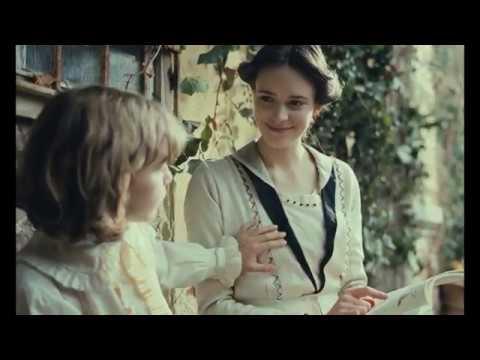 The Childhood of a Leader • L'infanzia di un capo - clip La materialità dell'io