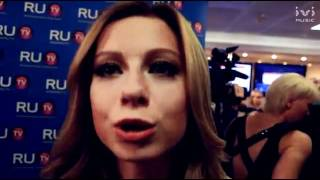 Юля Савичева — Любимые клипы- Coldplay - Teardrop Is A Waterfall
