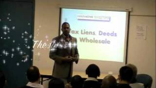 REIA NYC - Tax Liens Deeds & Wholesaling