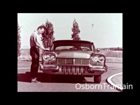 1957 Plymouth Belvedere Commercial - COLOR HD
