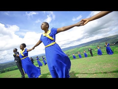 MAGENA MAIN YOUTH CHOIR TUNAYO HABARI ALBUM COMBINED