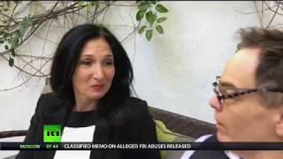Max Keiser interview Nomi Prins 'COLLUSION: How Central Bankers Rigged the World'.