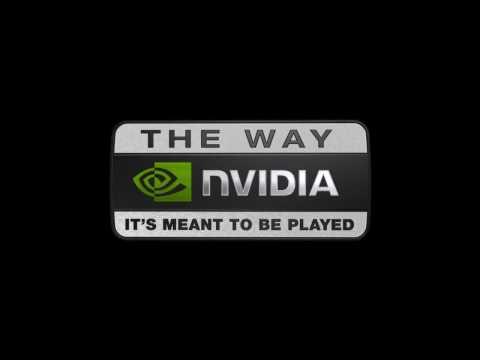 Nvidia: The Way It's Meant To Be Played