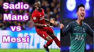 Avec un Sadio Mané en 🔥, Liverpool achève Porto, Tottenham enterre City au bout d'un match fou!!!
