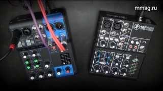 mmag.ru: Бюджетная студия звукозаписи у Вас дома! - выпуск N2
