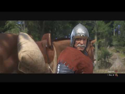 Kingdom Come: Deliverance Part 4