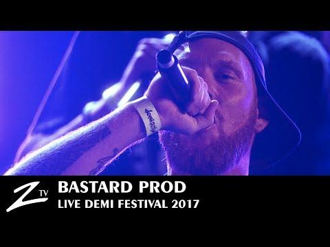 Bastard Prod - Le meilleur des hommes, Poignée de punchline - Demi Festival 2017 - LIVE HD