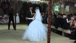 свадьба моей любимой подружки Настёны