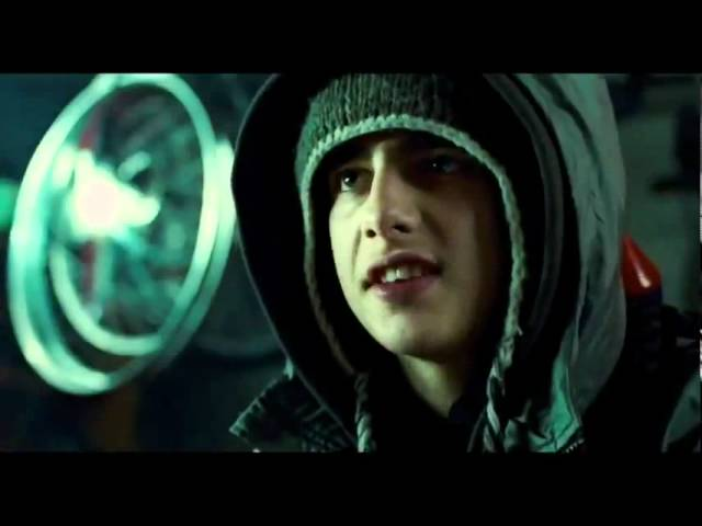 Attack the Block _Invasione Aliena_Trailer- Ita