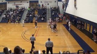 Attica High School Basketball Highlight Film 2018-2019