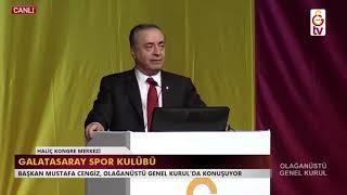 """Başkan Mustafa Cengiz: """"Köfteler"""""""