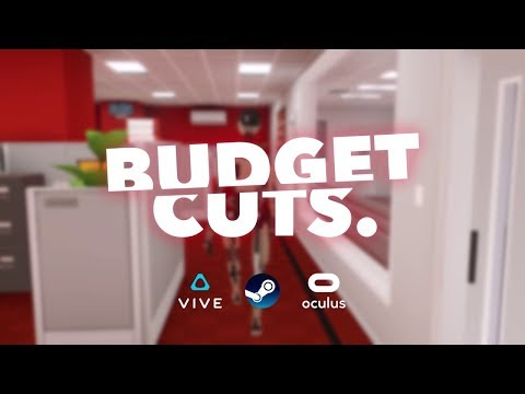 Buy Budget Cuts from the Humble Store