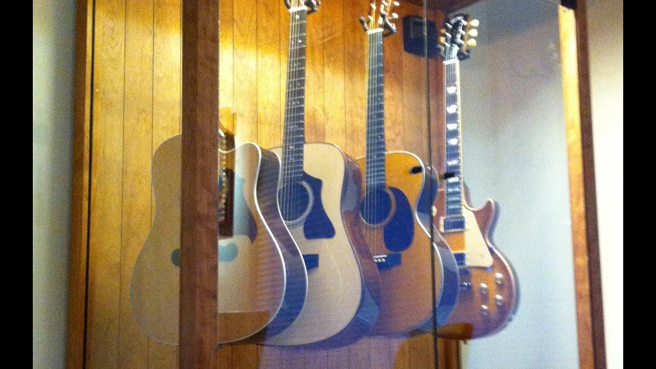 Guitar Cabinet By Method Restoration