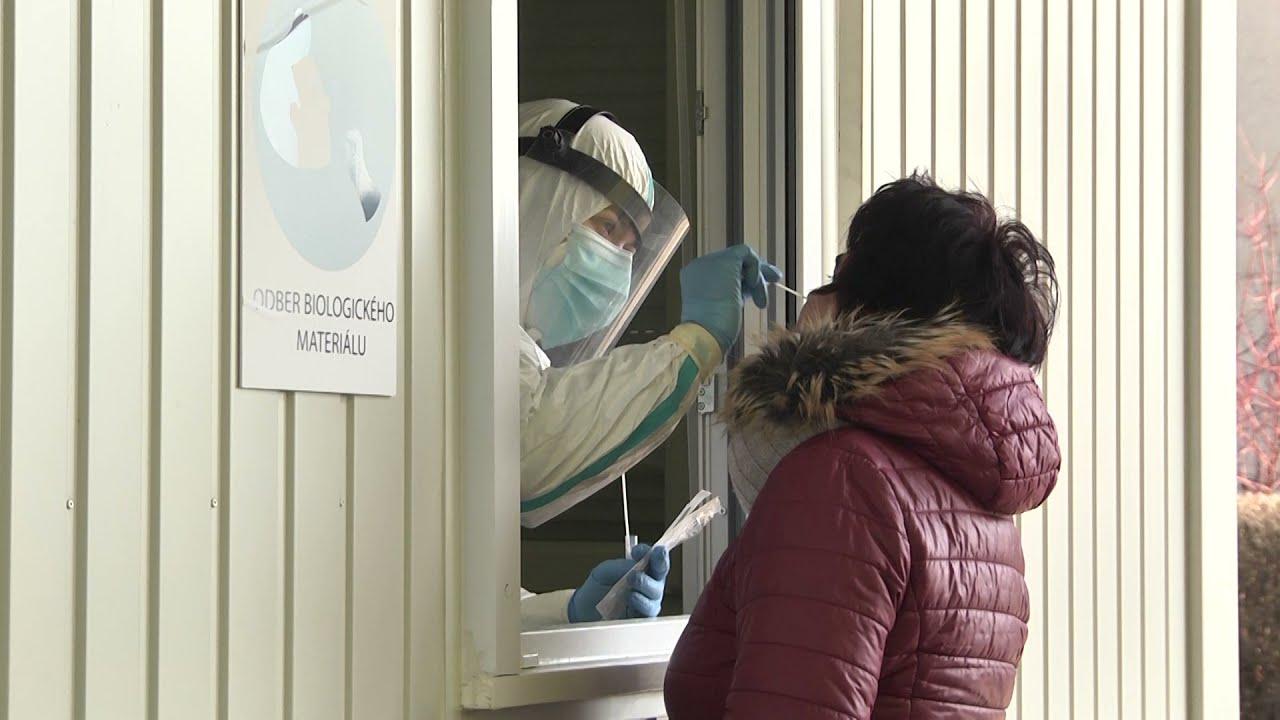 VIDEO 197 nových prípadov v okrese