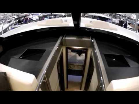 2017 CARVER YACHTS C52 BRIDGE