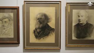 До 150-річчя від Дня народження художника Івана Труша (ТРК