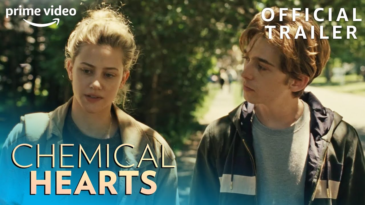 Chemical Hearts review – teen romance with a twist | Drama films | The Guardian