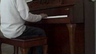 Ave Maria- Beyonce Piano Cover