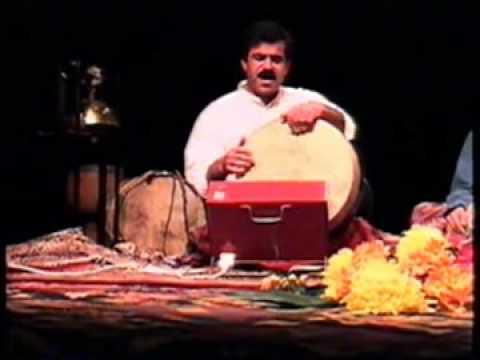 Morshed Mehregan (1/2) - Shah Nameh