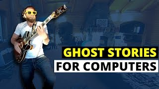 Ghost Stories for Computers (360° Music Video)
