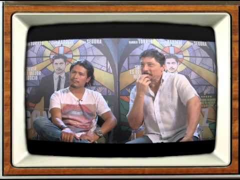 González sigue Pisando Callos