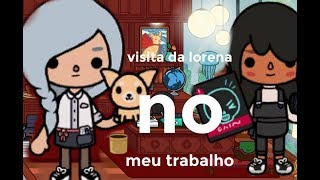TOCA LIFE OFFICE - NOVO APP DO TOCA BOCA