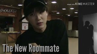 The New Roommate [Yoongi ~FF] Episode 14.