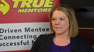 True Mentors - Nicole Caley -  Resilience