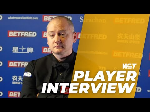 Graeme DOTT Downs Eden Sharav To Reach Judgement Day | Betfred World Championship Qualifying