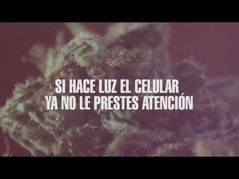 ELENE − COSAS + SUCIAS (PROD. BIBLIOTEQUE STUDIO) ∞ LYRIC VIDEO