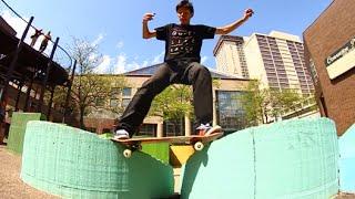 We Want ReVenge 53: ULTRA Skateboard Combo!