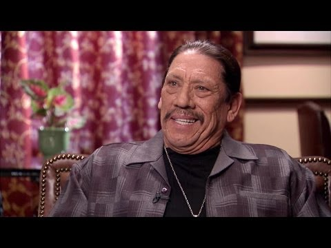 Danny Trejo Discusses Growing Up | Mario Lopez: One On One
