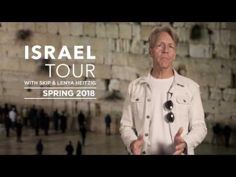2018 Calvary Albuquerque Israel Tour