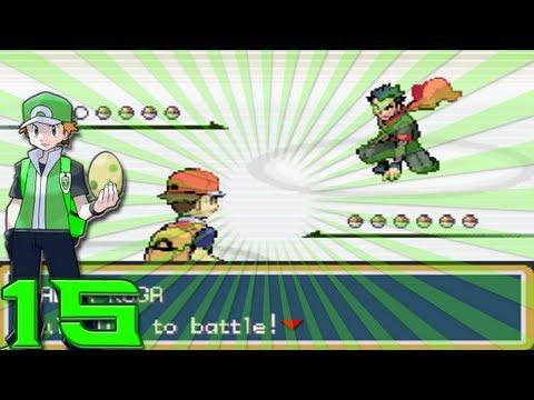 Pokemon leaf green egglocke rom download