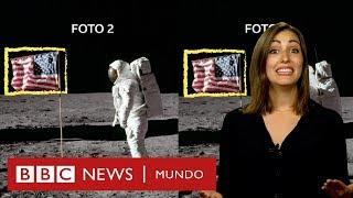 Las teorías conspirativas que creen que el Apolo 11 nunca llegó a la Luna