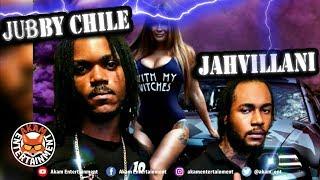 Jahvillani & Jubby Chile - Fly The Bird - November 2019