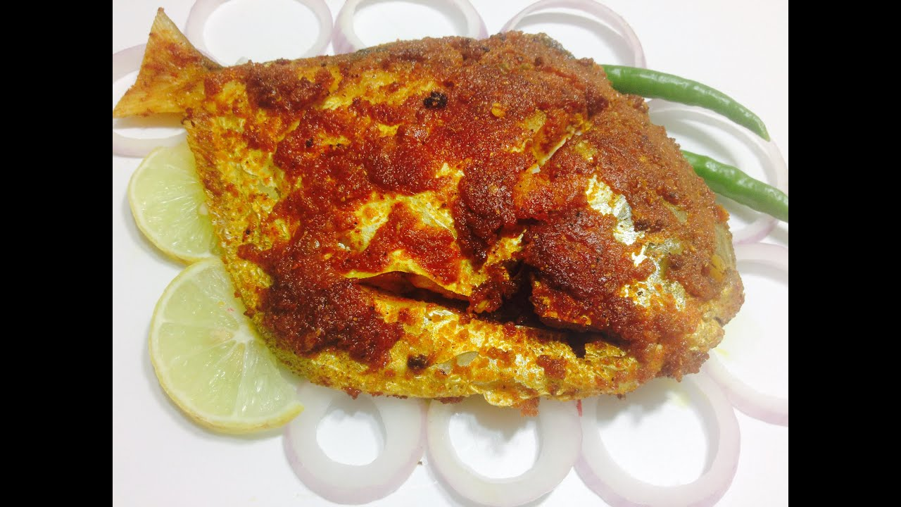 Sanjeev kapoor fish fry recipes
