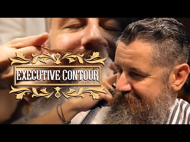 Hob Series -  Episode 3: Executive Contour