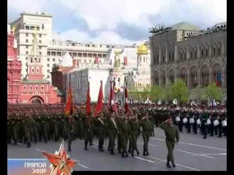 Потому что РУССКИЕ МЫ (Сила России)