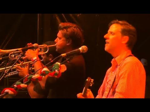 Calexico Live @ Sziget 2013 [Full concert]