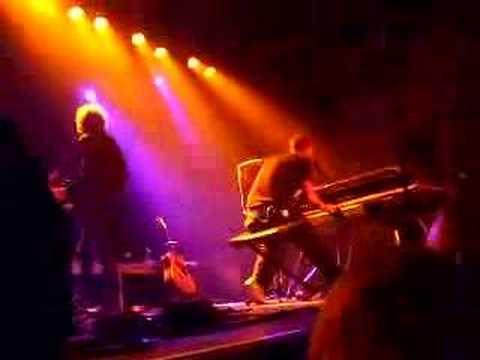 One Republic live @ Melkweg Amsterdam!! - Tyrant