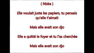 Niska - Elle avait son djo ft Maitre Gims paroles/audio HD